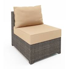 highland dunes wicker patio chair with