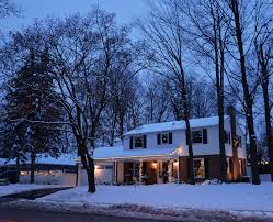 7 Outdoor Christmas Decorating Ideas Rambling Renovators