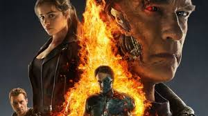 Movie Review - Terminator Genisys - Hammervision