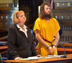 Gardiner murder suspect claims he is a 'political prisoner,' ordered to ...