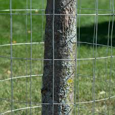 Everbilt 4 Ft X 50 Ft 16 Gauge Economy Welded Wire Fence 308362b The Home Depot