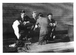BBC - WW2 People's War - Work and Weddings during the War - Ada Thomas