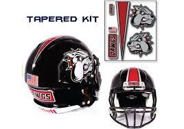 Football Helmet Decal Kits Helmet Decals Schoolpride