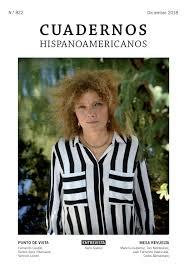 Cuadernos Hispanoamericanos Numero 822 Diciembre 2018 By Aecid