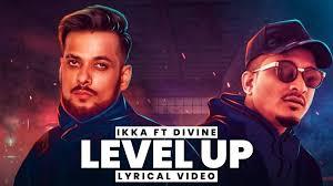 level up ikka ft divine kaater