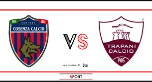 Serie B: Cosenza-Trapani, probabili formazioni e dove vederla in TV -
