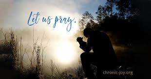 Prayer, Healing, and Chronic Illness | Chronic Joy®
