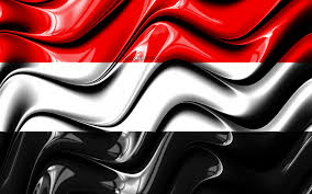 Download Wallpapers Yemeni Flag 4k Asia National Symbols Flag