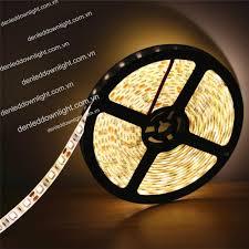 Đèn led dây 12V chíp led 5050 dài 5m màu vàng (LOẠI TỐT, GIÁ RẺ)