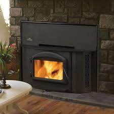 wood burning fireplace by napoleon