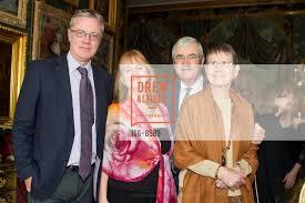 Michael McAlary with Linda Jenkinson, Leigh Robinson and Ivy Robinson