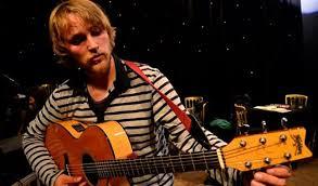 Adam Holmes & The Embers   Folk Band   Gig Listings
