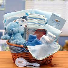 baby basics new baby gift basket