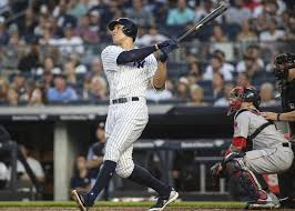 New York Yankees' Aaron Judge Needs To Fix One Major Issue In 2019 ...