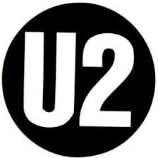 U2 Sticker Car And Van Sticker Car Decals Stickers Muziek