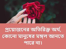beautiful bengali life quotes pictures শতাধিক