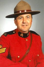 Sgt. Terrance (Terry) Murray Latimer – Vernon Morning Star