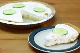 key lime pie recipe easy in the