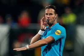 Pittige wedstrijd voor Makkelie: Atletico - Juve, Ajax krijgt ...