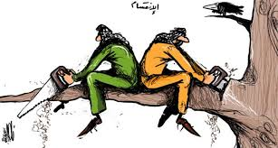 من له مصلحة باندثار سوريا؟