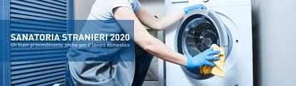 Sanatoria stranieri 2020 - Nuova Collaborazione