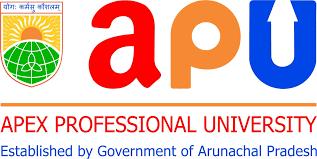 Image result for Apex Professional University, East Siang, Arunachal Pradesh edufever