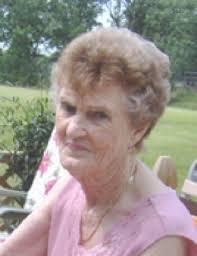 Violet Marie Richardson Obituary - Visitation & Funeral Information