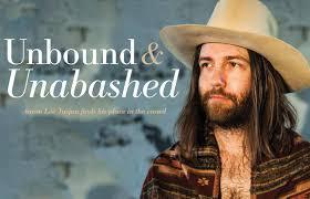Unbound & Unabashed – The East Nashvillian