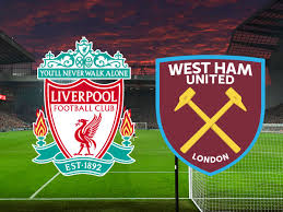 Liverpool vs West Ham live: Issa Diop hauls Hammers level after ...