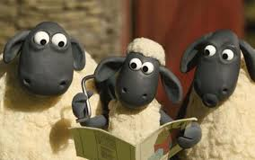Image result for shaun the sheep