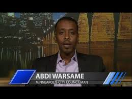 City Councilman Abdi Warsame Joins Larry King on PoliticKING | Larry King  Now | Ora.TV - YouTube