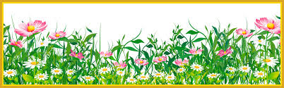 Fence Clipart Flower Picture 1082370 Fence Clipart Flower