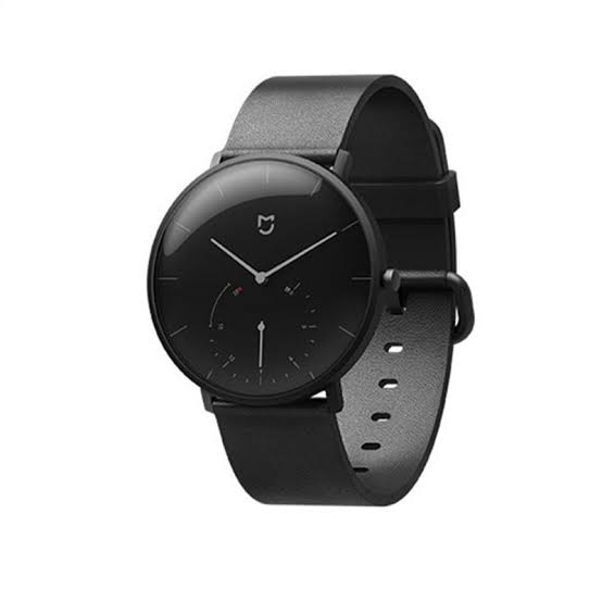 Resultado de imagem para xiaomi minimalist smartwatch