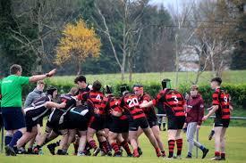 U18's shine in epic Aghadoe encounter | Killarney Rugby Club