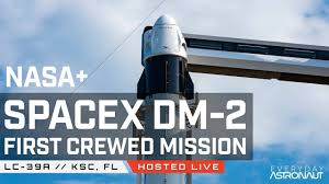 SpaceX Launch Schedule - RocketLaunch.Live