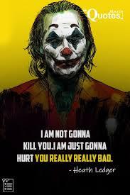 joker quotes on cruel reality com