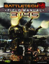 Battletech Field Manual 3145 [d4pq3dg669np]