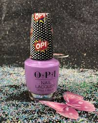 opi nail lacquer pop star nlp51 pop