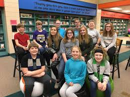 January All-Stars at Litchfield Middle School | Independent Review |  crowrivermedia.com