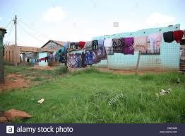 Laundry Hanging On Fence High Resolution Stock Photography And Images Alamy