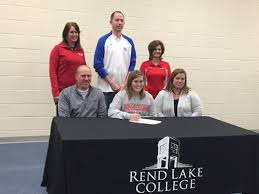 RLC Women's Golf team signs Massac County senior Addie Gray (standalone  photo) - Rend Lake College