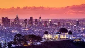 5 griffith observatory hd wallpapers