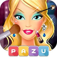 makeup dress up kids games mod apk