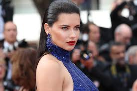 Adriana Lima is tipped to launch an eyewear collection with Privé Revaux