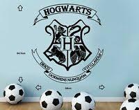 Hogwarts Harry Potter 3d Window View Decal Graphic Wall Sticker Art Mural H322 Ebay