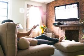 The Ideal Distance For Tv Viewing