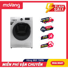 Máy giặt sấy Samsung WD10K6410OS 10.5Kg, Giá tháng 5/2020