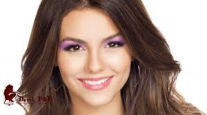 digital makeup in photo devil psd