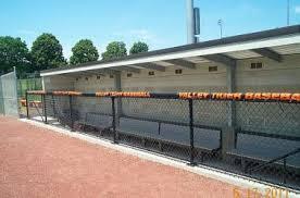 Tradition Mlb Railing Pads Ballpark Dugout Padding Pyt Sports Pyt Sports