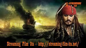 Pirati dei Caraibi - La vendetta di Salazar streaming